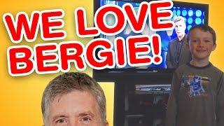 We Love Bergeron   Everyone Loves Bergie