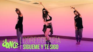 Vaivén - Daddy Yankee - Coreografía - FitDance Life - PakVim