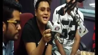 YO YO HONEY SINGH & MAFIA MUNDEER EXCLUSIVE RARE INTERVIEW PART 1