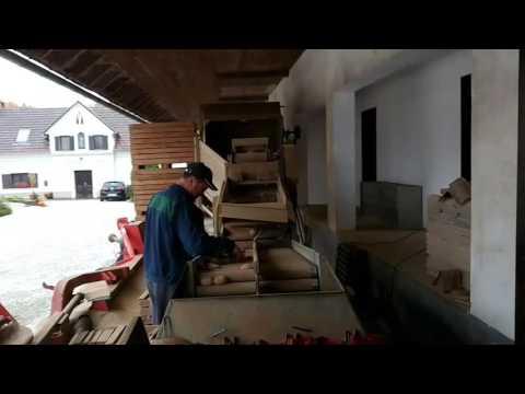 Potato packing - Komenda zavod GRUNT 2016