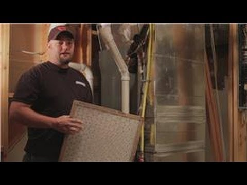 Central Air Conditioning Information : Why Change the Air Filter Frequently?