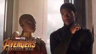 Download Marvel Studios' Avengers: Infinity War - Chant TV Spot Video
