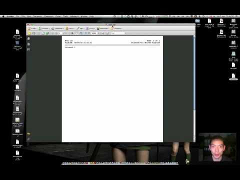 Combine 2 (or more) PDF files into 1 PDF file