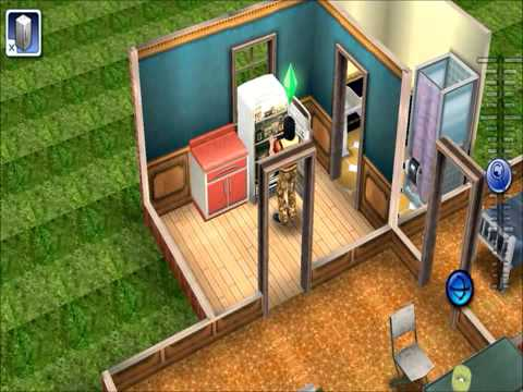 The sims 3 Android Gameplay