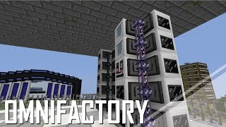 BETA] FTB Continuum - 14 - INDUSTRIAL APIARY - PakVim net HD