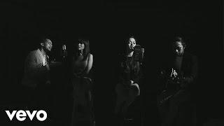 GAC (Gamaliél Audrey Cantika) - Cinta (Acoustic Version) [Official Music Video]