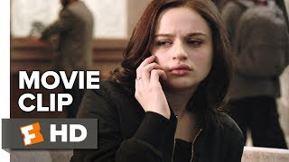 Wish Upon Exclusive Movie Clip - What Goes Up Must Come Down (2017)   Movieclips Coming Soon