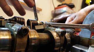 Peugeot 207 1 4 vti valvetronic timing chain replacement