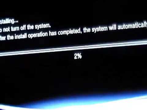 PS3 Jailbreak 4.46 Download