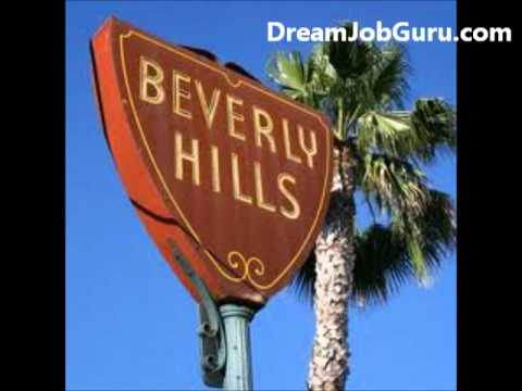 How to Find the Best Jobs: Secrets to working with the rich & famous | DreamJobGuru.com