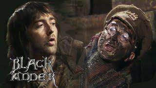 "Baldrick's Daftest (Read ""Cunning"") Moments | Blackadder | BBC Comedy Greats"
