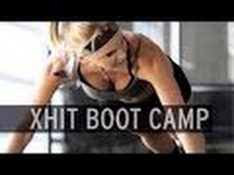 XHIT Boot Camp