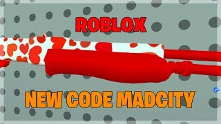 All Working Codes In Mad City Roblox Videos 9tubetv - roblox promo codes madcity