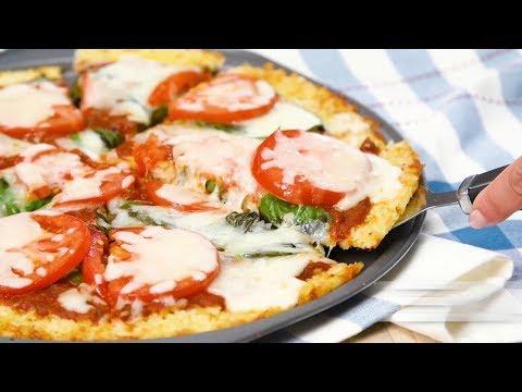 Jasmati® Supreme Pizza