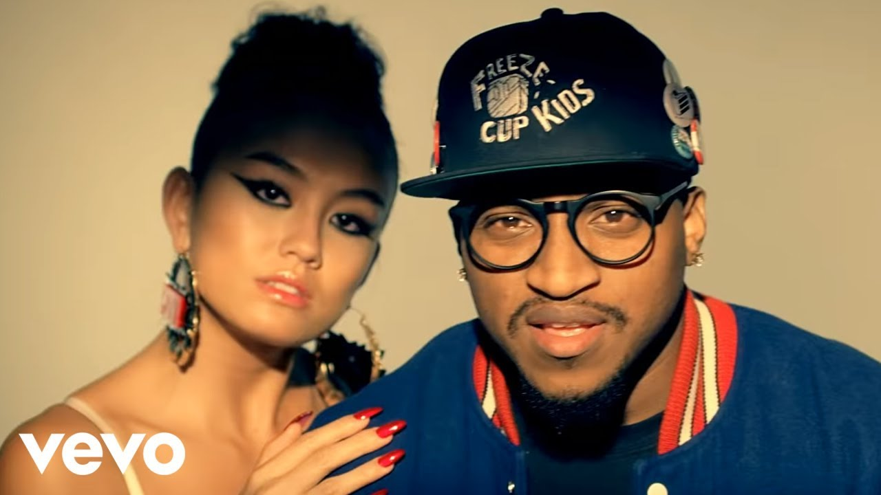 AGNEZ MO - Coke Bottle (feat. Timberland & T.I.)