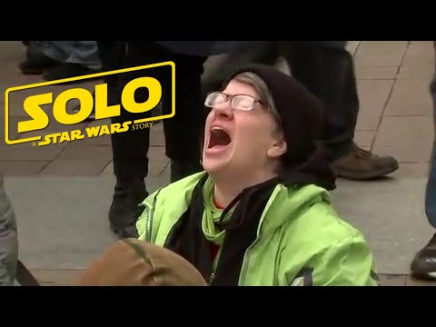 Disney SJW Media In Denial Over Solo's Box Office Flop