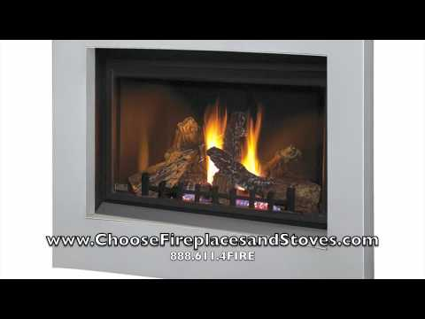 Napoleon  BGD36CF Fireplace Clean Face  Product Review