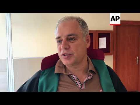Turkish trial against Australian IS suspect postponed