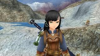 RPG Toram Online Stream series episode  1