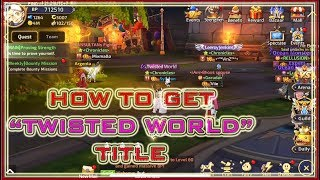Dragons Lair Hell Stage 3 Solo Heal Lightfury Dragon Nest M