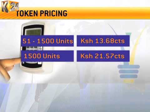 Fixed Charge Pricing Formula To Blame For Electricity Token Pricing