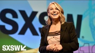 Esther Perel   Modern Love and Relationships   SXSW 2018