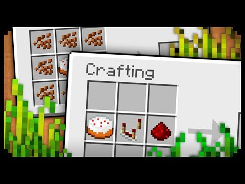 ✔ Minecraft: 15 Things You Didn't Know About Cake