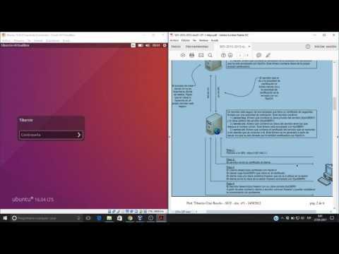 Servidor Web Seguro (https) con Apache en Ubuntu 16.04
