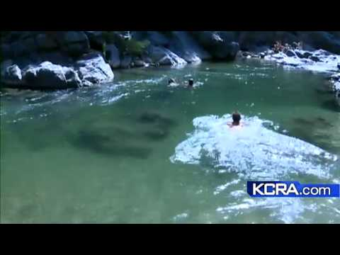South Yuba River swimming hole named as one of Californias best