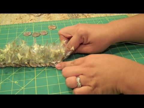 How to Make a Money Lei.mov
