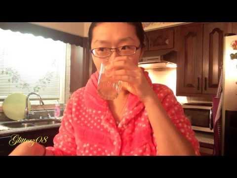 Detox Water Recipe!