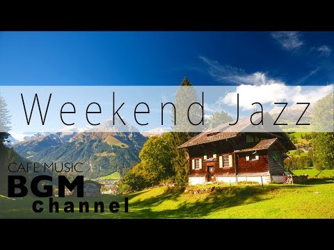 Music For Study - Relaxing Bossa Nova & Jazz Music