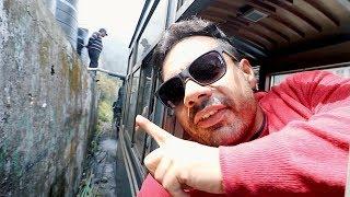 The JUGAAD of Railways