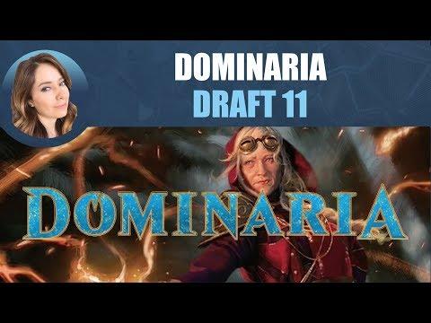 Dominaria Draft #11 / DOM / Magic: The Gathering