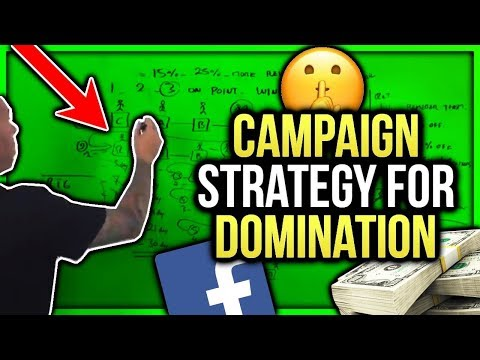 How To Build A Campaign Structure For Domination - Ecommerce Take Over PART 2