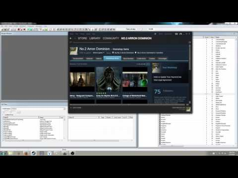 Skyrim Creation Kit Tutorials - Uploading Mods