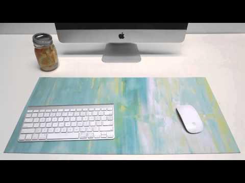 KESS InHouse - Desk Mats