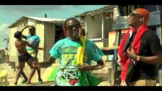 RDX- Bend Over Official Video ft CHINEY and D&G New Dance - WIbble Woble!!