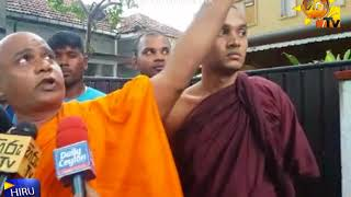 Police take 30 Myanmar refugees into their custody