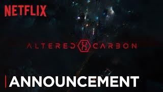 Download Altered Carbon: Season 2   Cast Announcement [HD]   Netflix Video