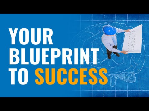The Precise Blueprint To Your Best Year Ever
