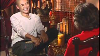 Download Chow Yun Fat for Anna and the King Interview - Bobbie Interviews .mp4 Video