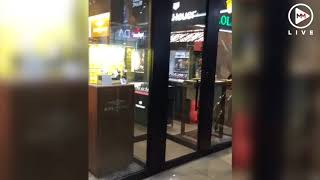 Robbers hit jewellery store at Menlyn Mall