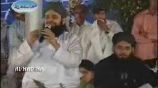 Mujeh Ko Passand Aya Sarkar(SAW)Ka Madina---Owais Qadri