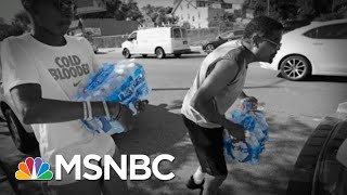 Newark Church Bishop Calls On NJ Governor To Do More About Water Crisis | The 11th Hour | MSNBC