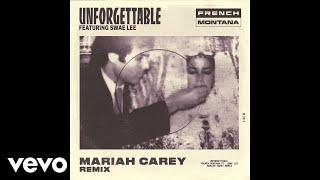 French Montana - Unforgettable (Mariah Carey Remix) (Audio) ft. Swae Lee, Mariah Carey