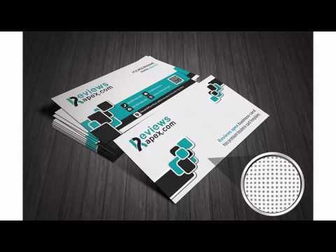 Free Download Modern White Corporate Business Card Template