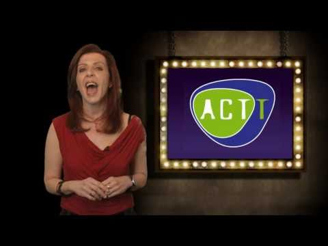 Australia's Theatre Show - Episode 9 - Get Involved