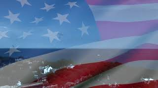 Kaya Jones National Anthem