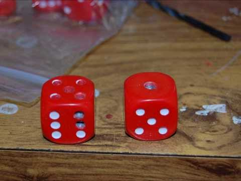 How to load your dice